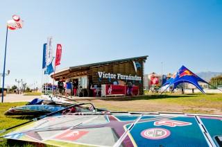 Inauguración VFCenter 2012