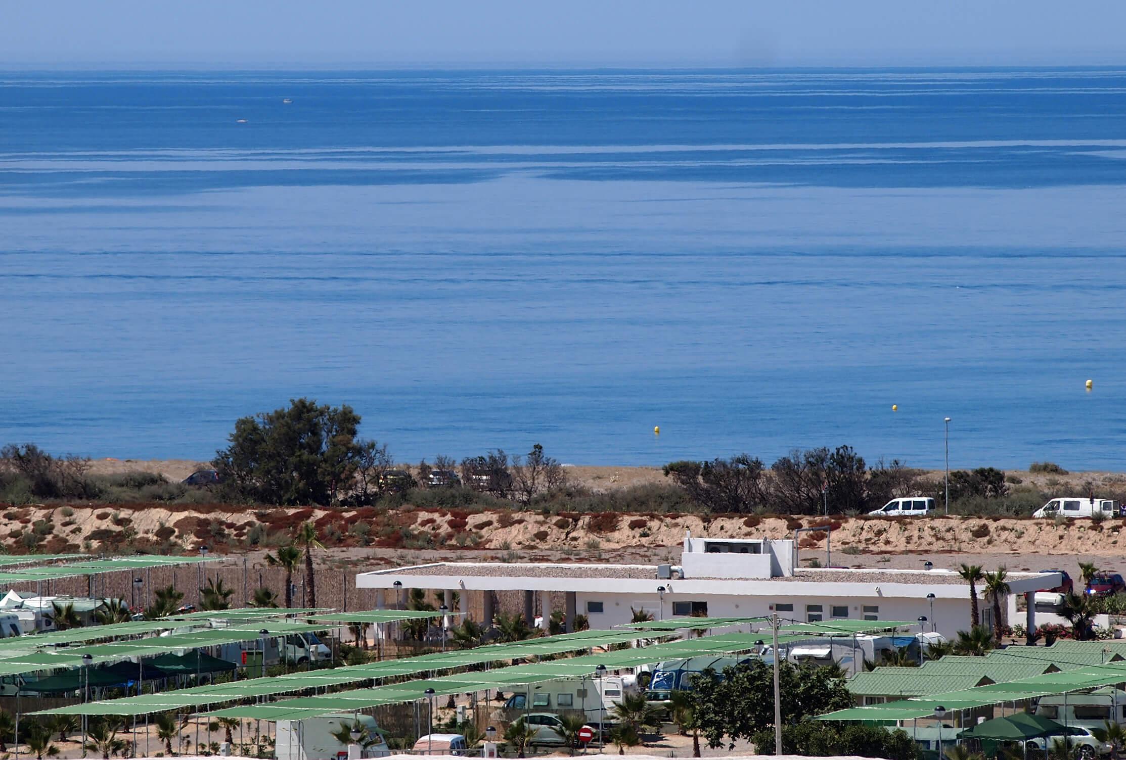 Camping Mar Azul Balerma