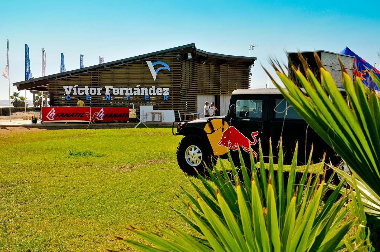 Victor-Fernandez-Center