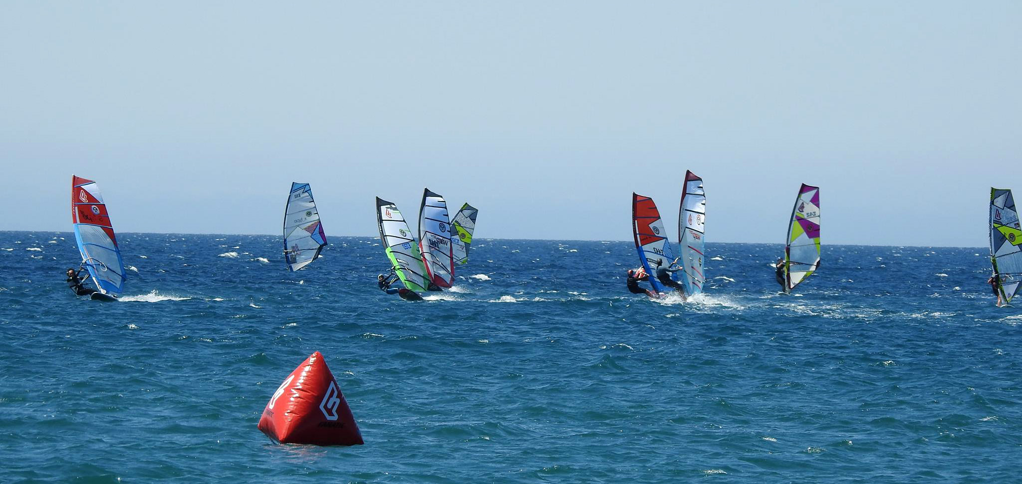 It's happening  – the 2nd edition of the Víctor Fernández PWA Youth World Cup Almerimar 2019 is confirmed